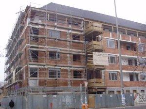 Új építésű ingatlanoknál figyelni kell határidőre!